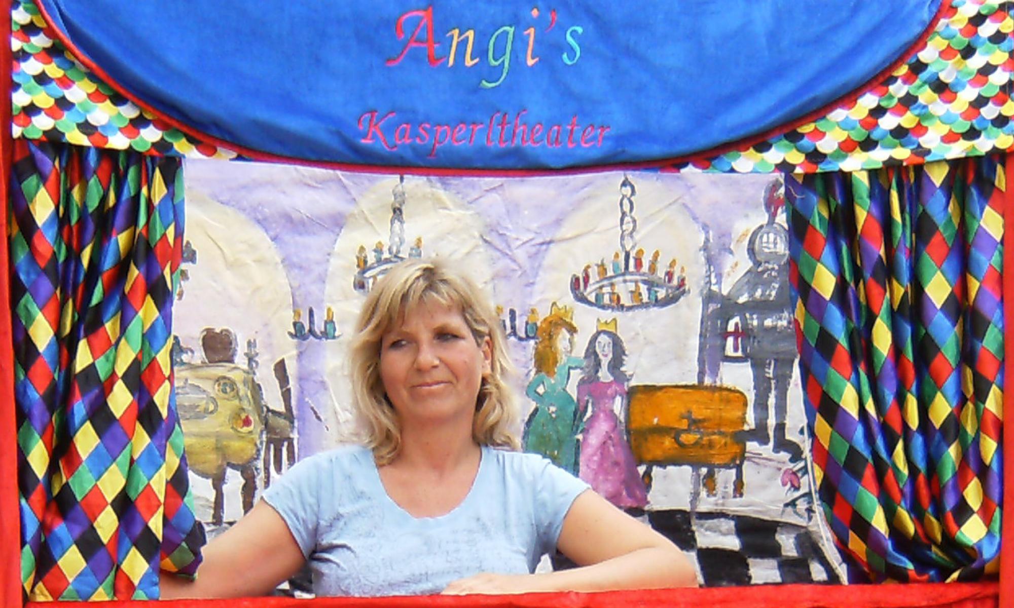 Angi's Kasperltheater